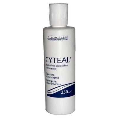 Cyteal (frasco 250 ml), 1:1:3 mg:mL x 1 liq cut