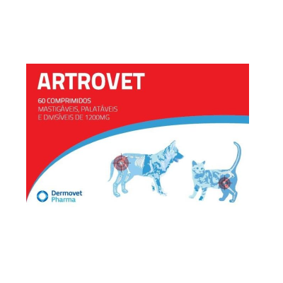 artrovet-60comprimidos
